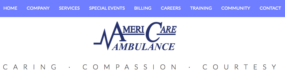 Americare Ambulance